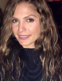 Christina Greenberg