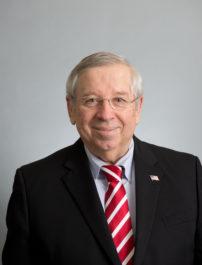 Richard T. Moore